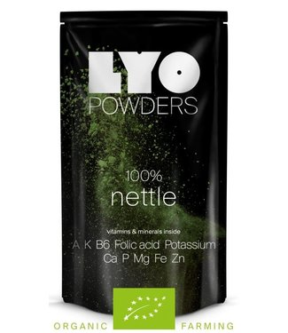 Lyo Food Powders Nettle