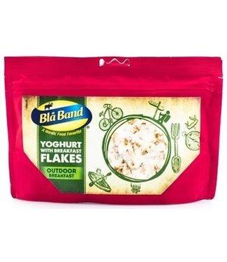 Bla Band Yoghurt with Breakfast Flakes