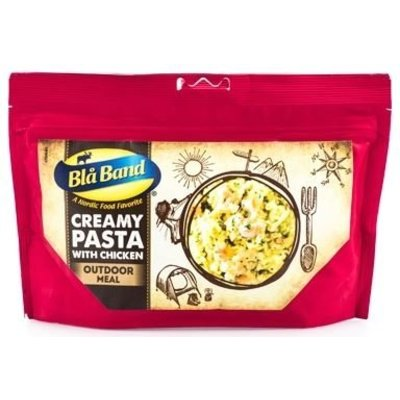 Bla Band Creamy Pasta with Chicken