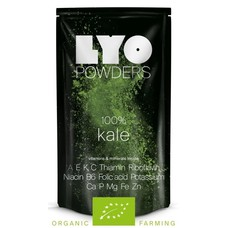 Lyo Food Powders Kale