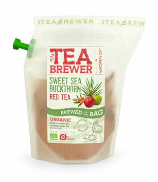 Grower's Cup Sweet Sea Buckthorn Tea