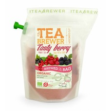 Grower's Cup Tasty Berry Tea
