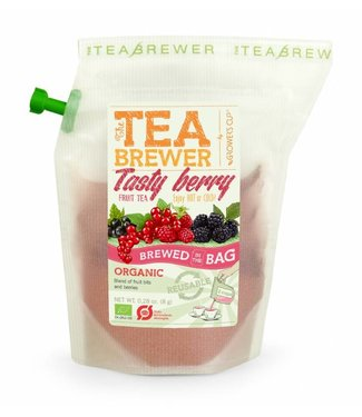 Grower's Cup Tasty Berry Tea