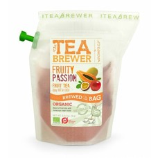 Grower's Cup Fruity Passion Tea