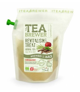 Grower's Cup Revitalising Treat Tea