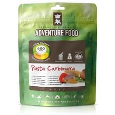Adventure Food Pasta Carbonara