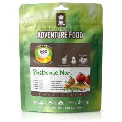 Adventure Food Pasta Alle Noci