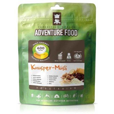 Adventure Food Knusper Müsli