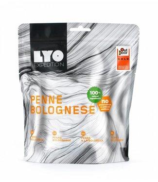 Lyo Food Penne Bolognese
