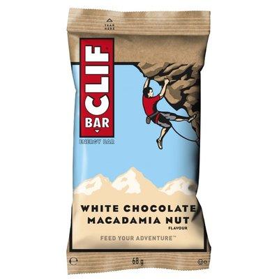 Clif Bar White Chocolate Macademia Nut
