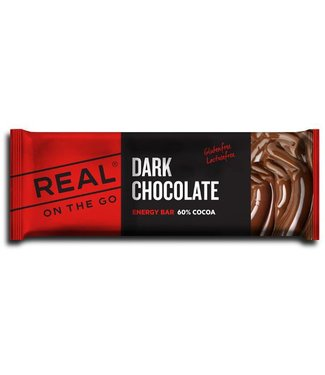 Real Turmat Energy Chocolate