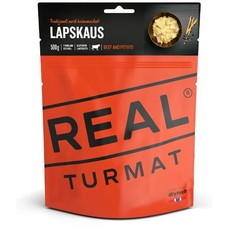 Real Turmat Beef and Potato Casserole