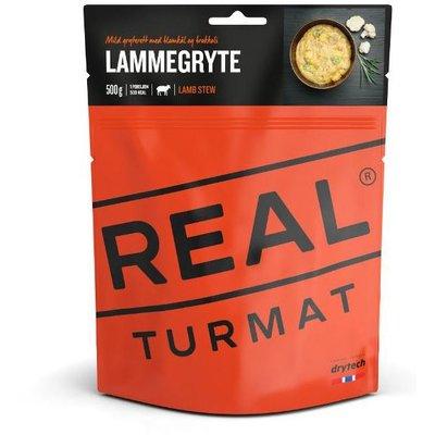 Real Turmat Lamb Casserole