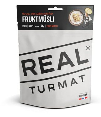 Real Turmat Cereal