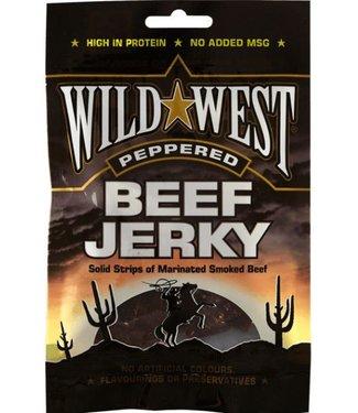 Wild West Beef jerky Pepper Slab