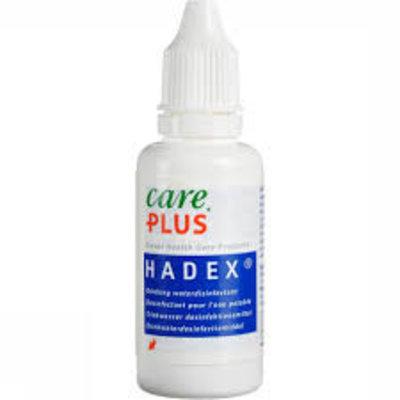 Care Plus Hadex