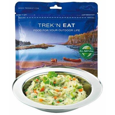 Trek 'n Eat Vegetable Puree with Chili and Hemp Seeds