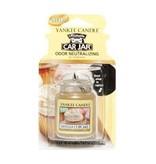 Yankee Candle - Vanilla Cupcake Car Jar