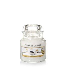 Yankee Candle - Vanilla Small Jar