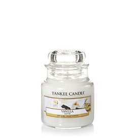 Yankee Candle Yankee Candle - Vanilla Small Jar