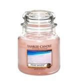 Yankee Candle - Pink Sands Medium Jar