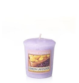 Yankee Candle - Lemon Lavender Votive