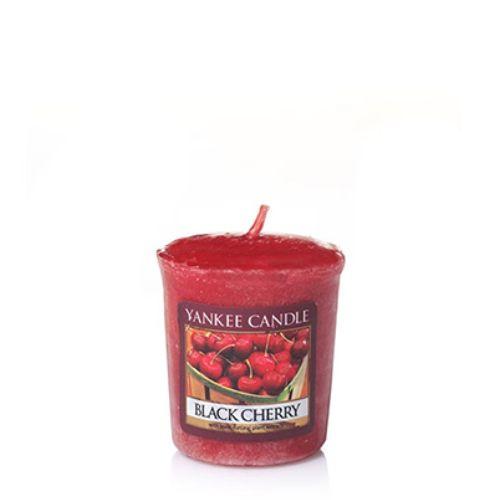 Yankee Candle Yankee Candle - Black Cherry Votive