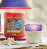 Yankee Candle - Beach House Blue Votive Holder