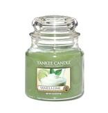 Yankee Candle - Vanilla Lime Medium Jar