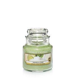 Yankee Candle Yankee Candle - Vanilla Lime Small Jar