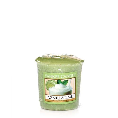 Yankee Candle Yankee Candle - Vanilla Lime Votive