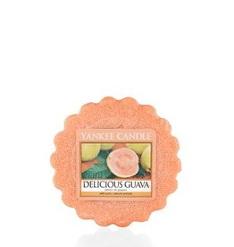 Yankee Candle - Delicious Guava Tart