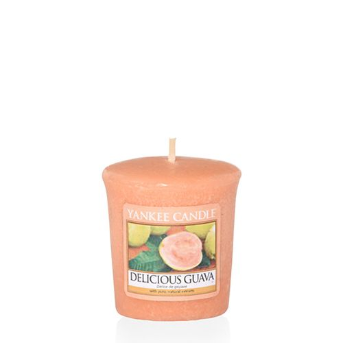 Yankee Candle - Delicious Guava Votive
