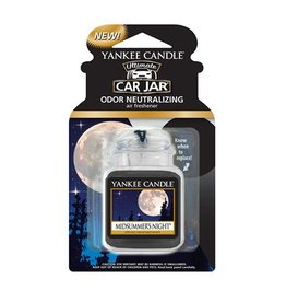 Yankee Candle Yankee Candle - Midsummer's Night Car Jar