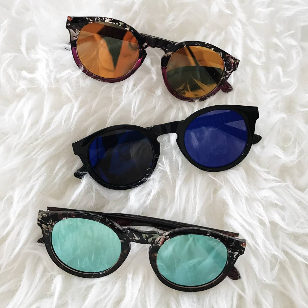 SPLENDID SUNNIES - GREEN