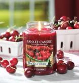 Yankee Candle - Black Cherry Large Jar