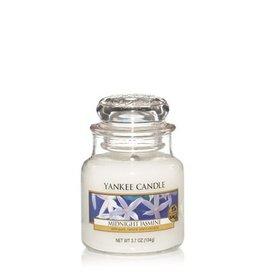 Yankee Candle Yankee Candle - Midnight Jasmine Small Jar