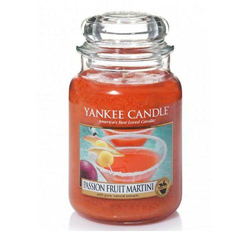 Yankee Candle Yankee Candle - Passion Fruit Martini Large Jar