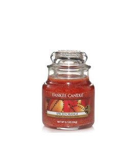 Yankee Candle - Spiced Orange Small Jar