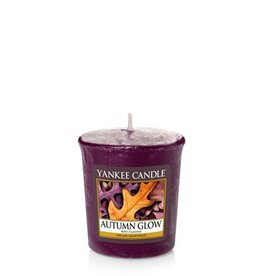 Yankee Candle - Autumn Glow Votive