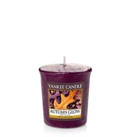 Yankee Candle Yankee Candle - Autumn Glow Votive
