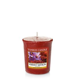 Yankee Candle Yankee Candle - Vibrant Saffron Votive