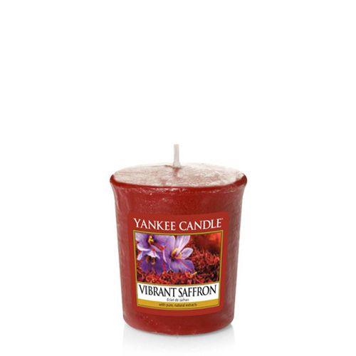 Yankee Candle - Vibrant Saffron Votive