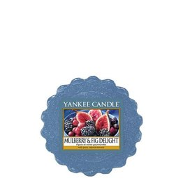 Yankee Candle - Mulberry & Fig Delight Tart