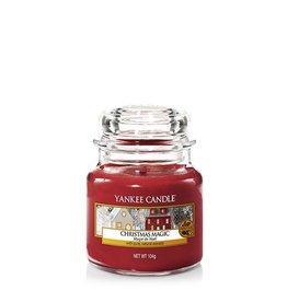 Yankee Candle Yankee Candle - Christmas Magic Small Jar