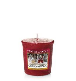 Yankee Candle - Christmas Magic Votive