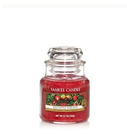 Yankee Candle - Red Apple Wreath Small Jar