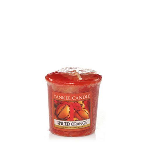 Yankee Candle - Spiced Orange Votive