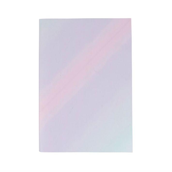 MERMAID NOTEBOOK (A5)