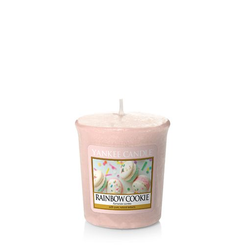 Yankee Candle - Rainbow Cookie Votive